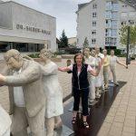 Öffentliche Skulpturenrundgänge