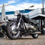 Motorrad-Benzingespräch im Technik Museum Sinsheim