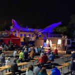 Erfolgreicher Oldtimer-Sommer und Kulturbühne