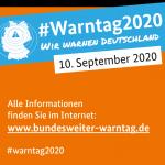 WarnApps haben sich im Rhein-Neckar-Kreis bewährt