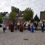 Neustart für die Stadt- und Burgführungen in Sinsheim