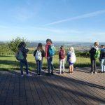 Stadtforscher auf Expedition in Sinsheim