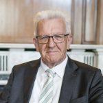 Ministerpräsident Kretschmann – Kommunalpolitischer Austausch und Bürgerdialog