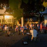 Sommerkonzert Vokalensemble Sinsheim