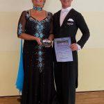 Erfolgreiches Turnierwochenende für Ehepaar Eckerle mit gleich zwei Siegen