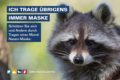 Anpassung der Hygiene- und Verhaltensregeln für Besuche im Zoo Heidelberg