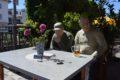 Alltagsmenschen in Sinsheim