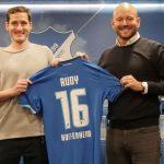 Rekordspieler Rudy zurück bei der TSG