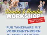Samba & Rumba Workshop