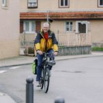 Radtour für Körper und Geist