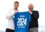 Stefan Posch verlängert bis 2024