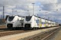"""Nutzung von Zügen des Typs """"Mireo"""" bei der S-Bahn Rhein-Neckar"""