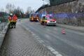 Bergungsarbeiten beim Krankenhaus Sinsheim: Deshalb ist heute die Hauptstraße gesperrt