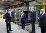 Maschinen von Zuzenhausen in alle Welt – selbst nach Mali