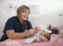 Geburtenrekord in GRN-Klinik Sinsheim