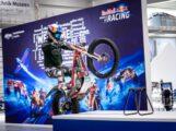 "Große Eröffnung der neuen Sonderausstellung ""Red Bull World of Racing"""