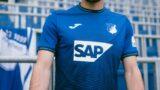 TSG Hoffenheim präsentiert Home-Trikot für 2021/22