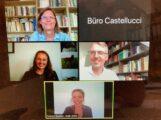 Lars Castellucci veranstaltete ein digitales Zukunftsgespräch zum Thema Ehrenamt