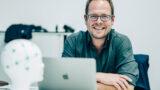 Prof. Dr. Jan Mayer rückt in die Geschäftsführung