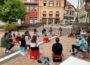 """Bundesweiter Aktionstag """"Junge Menschen für Politik begeistern"""""""