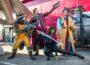 Stormtrooper, Superhelden und Co. verwandeln Museum in eine phantastische Welt