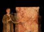 Das kleine Mammut und Anju der Eiszeitjäger