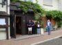 Traditionsbetrieb Küferschänke ist Weinsüden Hotel