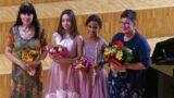Preisträger beim Landeswettbewerb