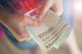 Herkunftsnachweis für Bareinzahlungen