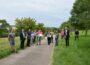 Anerkennung für das Beweidungsprojekt am Steinsberg