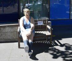 Acht fröhliche Skulpturen kehren 2022 dauerhaft nach Sinsheim zurück
