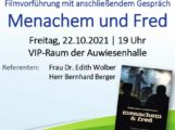 Veranstaltungsreihe: 1700 Jahre jüdisches Leben in Deutschland