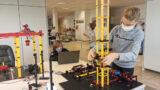 fischertechnik Convention im Fördertechnik Museum Neuauflage nach Corona-Zwangspause